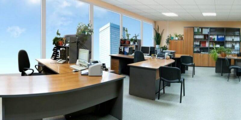 Аренда офисов, торговых площадей и помещений в Краснодаре